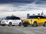 2014 Fiat 500L