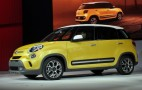 2014 Fiat 500L: Under $20,000, On Sale Next Month