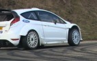Ford Preps For Rallye Monte Carlo: Video