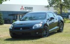 Mitsubishi Auctioning Very Last Eclipse For Charity