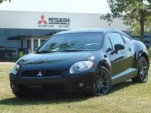 Final Mitsubishi Eclipse to be auctioned for Japanese Red Cross benefit