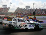 Final round photo courtesy Gary Nastase for John Force Racing