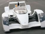 Final specs for Caparo's new T1 supercar