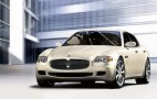 Finally, Maseratis Quattroporte Automatic