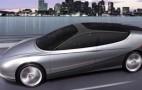 Fioravanti Hidra showcases wiperless windshield
