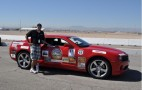 Fireball Run: Camaro SS Video Tour And Apology