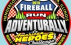 High Gear Media Does The Fireball Run