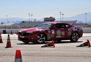 Fireball Run Track Day 1 & Autocross 1
