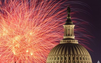 Brace Yourselves: AAA Expects 41 Million Americans To Hit The Roads July 4