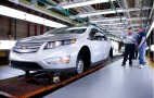 GM To Add Plant Jobs, Invest $450 Million For 2016 Chevy Volt