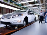 BREAKING: GM Boosts 2011 Chevrolet Volt Production 50 Percent