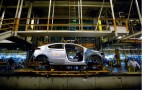 2013 Chevy Volt Production To Halt For 4 Weeks From Mid-September