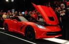 Lance Armstrong's Lies, Next Ford F-150, First 2014 Chevrolet Corvette: Car News Headlines