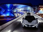 BMW, Samsung To Share Electric-Car Battery Tech With Other Makers