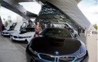More Details Emerge On Potential BMW i5 Tesla Model S Rival