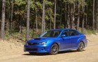 Driven: 2011 Subaru Impreza WRX Sedan