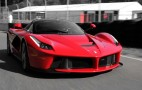 Meet North America's First LaFerrari: Video