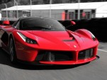 First Ferrari LaFerrari in North America