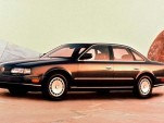 First-Generation Infiniti Q45