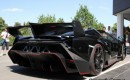 First Lamborghini Veneno Roadster delivered to German customer. Images via Driven by Torque.