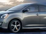 First look: 2009 Pontiac Vibe GT