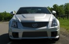 2011 Cadillac CTS-V Coupe: Best Cadillac Coupe…Ever?
