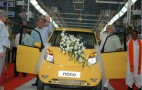 Jeweler Creates A $4.7 Million... Tata Nano: Video