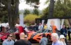 2018 Volkswagen CC, Koenigsegg Agera RS, Lamborghini Centenario Roadster: Car news headlines