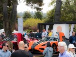 First U.S.-spec Koenigsegg Agera RS, 2016 Monterey Car Week