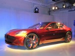 Yet Another Chinese Suitor For Fisker: BAIC Kicks The Tires
