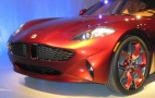 Fisker Atlantic: Video, Photos From New York Auto Show Launch