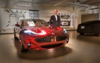 Execs From China's BAIC Visit Fisker Headquarters, Eye Atlantic Sedan: Report