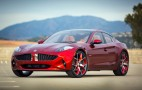 Value Of Early Fisker Stake Drops By Two-Thirds After New Money