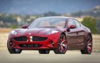 Final 2013 Viper Teaser, BMW i8 Concept Spyder, Fisker Atlantic: Today's Car News