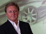 Fisker CEO Henrik Fisker