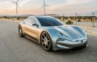 Fisker's 400-mile EMotion electric car coming to CES