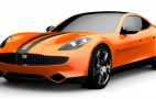 Fisker Partners With The Aftermarket To Show The Karma At SEMA