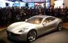 2012 Fisker Karma Only Gets 20 MPG With Range-Extender?