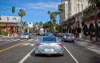 Chinese Automakers Bidding For Fisker Automotive: Report