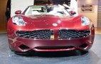 Waiting For Fisker: First Factory-Built 2011 Karma At Paris Motor Show