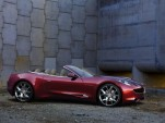 Fisker Karma Sunset Named 2009 North American Production Preview Vehicle of the Year