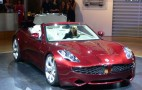 Karma S Concept and 2010 Fisker Karma 