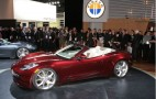 Fisker Taking Pre-Orders for Convertible Karma S
