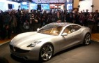 First Fisker Karma In UK Raises $220,000 For Charity
