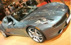 2011 Fisker Karma Plug-In Hybrid U.S. Delivery Pushed Back To July