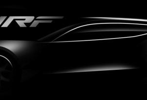 Fisker Surf concept teaser image