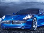 Fisker working on four Karma variants