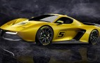 Fittipaldi outlines US plans for new supercar marque