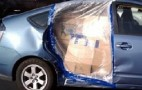 'Fixing' A Toyota Prius Hybrid: Recycling 1, Aerodynamics 0
