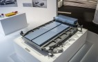 Mercedes: Next-gen batteries to double density, halve costs